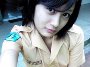 Ratna Dewi - Abg Bandung
